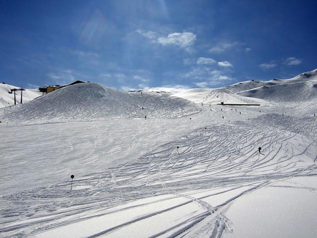 Novinky pro zimní sezónu 2015/16