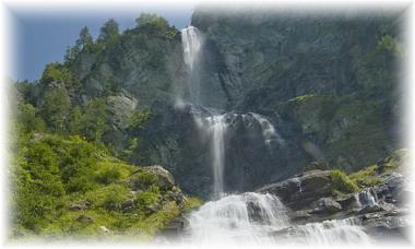 """Vodní říše """"Wasser Wunder Welt"""""""
