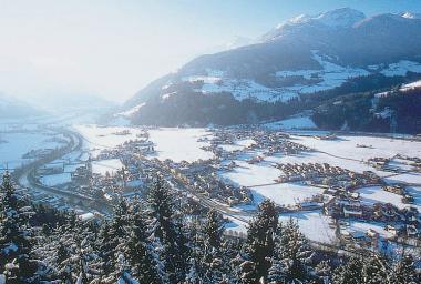 Zell am Ziller -  lyžařská oblast