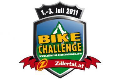 Zillertal Bike Challenge - logo