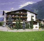Rakouský hotel Alpina