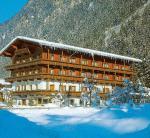 Rakouský hotel Strolz