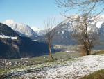 Rakousko, okolí Hartu im Zillertal