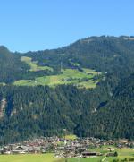 Zillertal - Schlitters